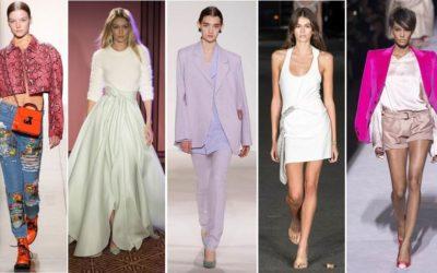 Unsere Fashion Week-Lieblinge aus NY – FS 2018