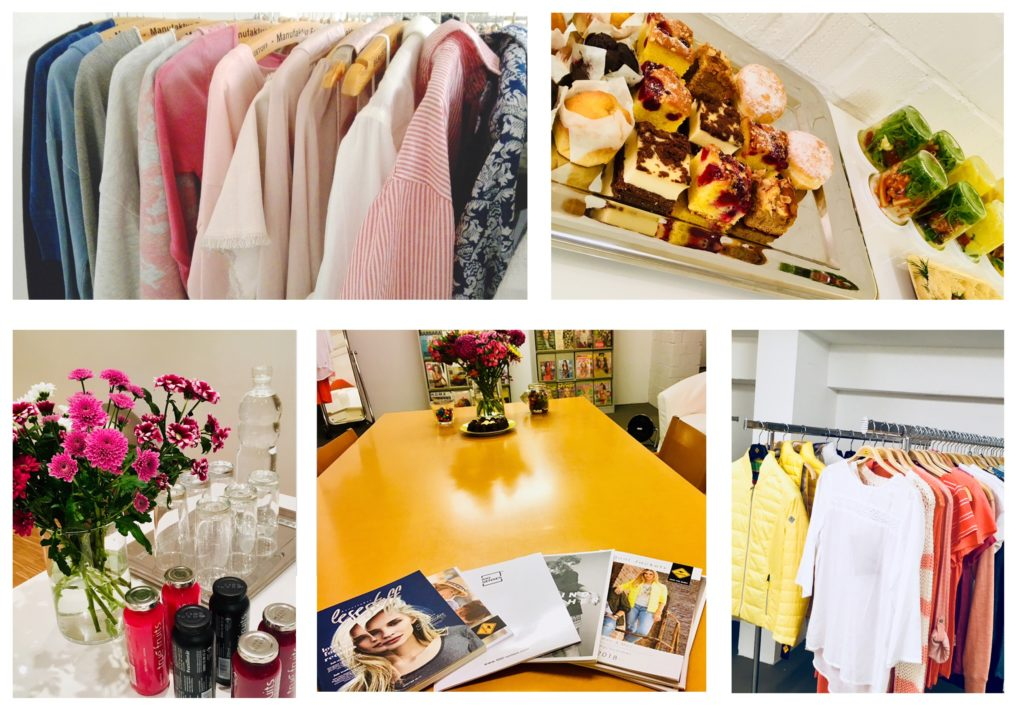 Pr Agentur Lifestyle Style And Brands Mode Press Day In München 2018