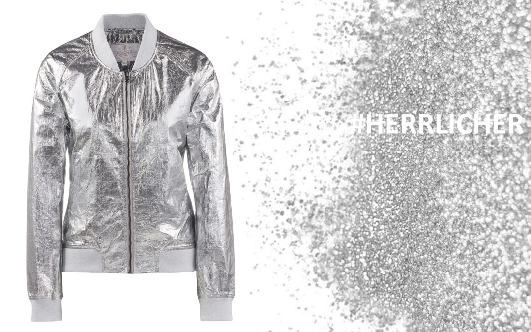 All that glitters… Herrlicher launcht limited edition