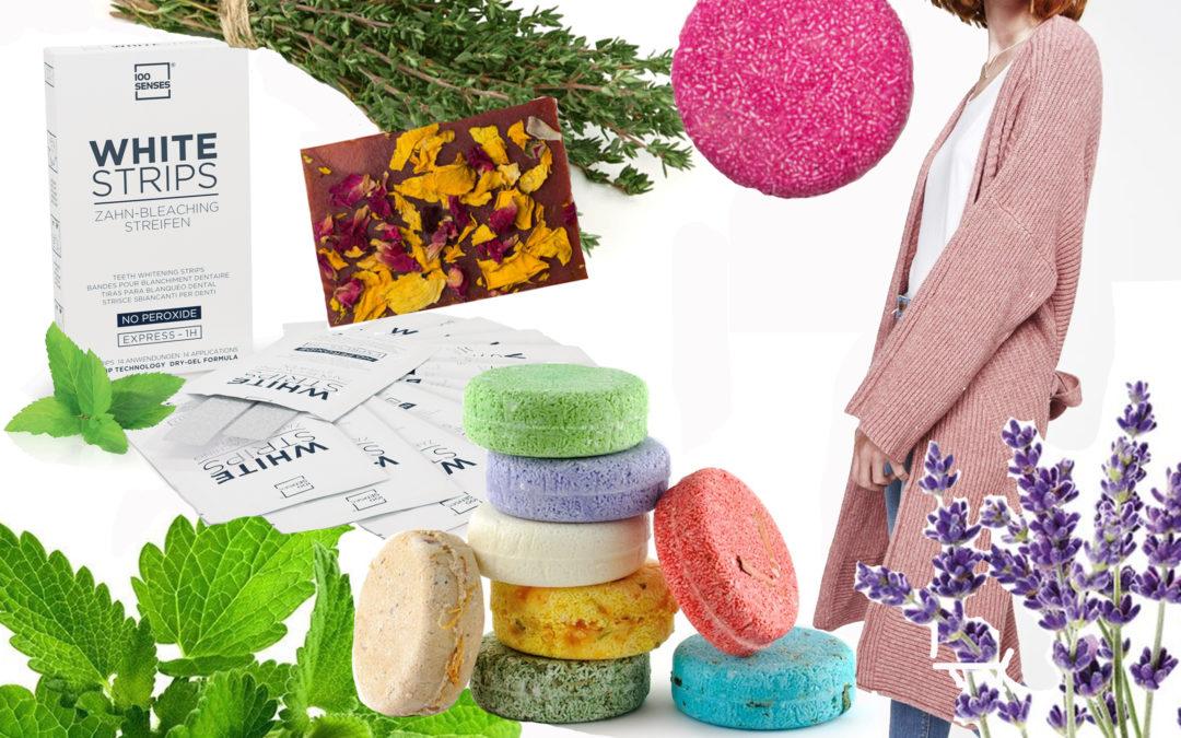Fairliebt in Eco – Mode, Beauty und Lifestyle geht auch nachhaltig