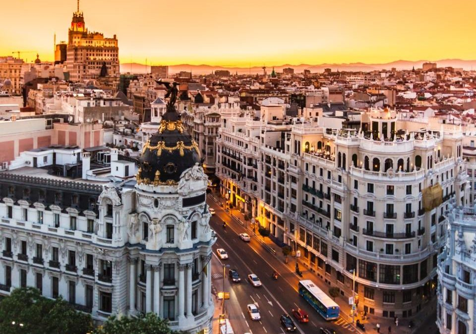 Hola! Insider-Tipps für Madrid