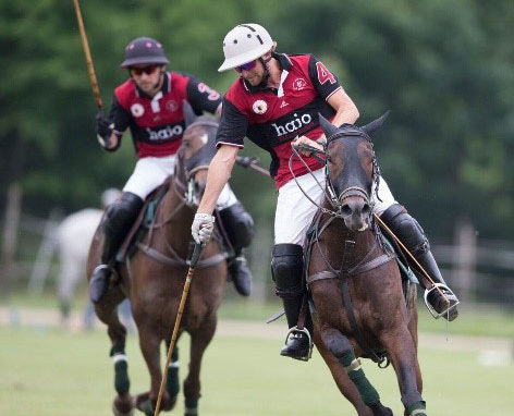 Hajo German Polo Tour 2019