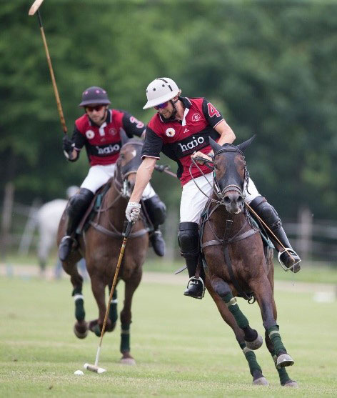German Polo Tour 2019 goes Munich
